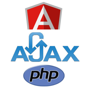 Using Ajax in PHP