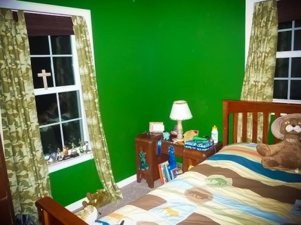 Boys room #2