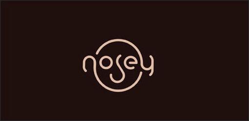 Nosey logo