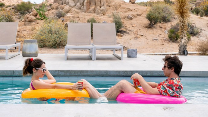 Palm Springs the movie
