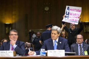 John Kerry, Ash Carter