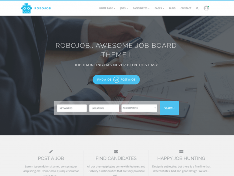 RoboJob-WordPress-Job-Theme-Powered-by-WP-Job-Manager