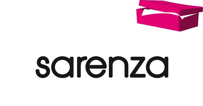 sarenza promotions