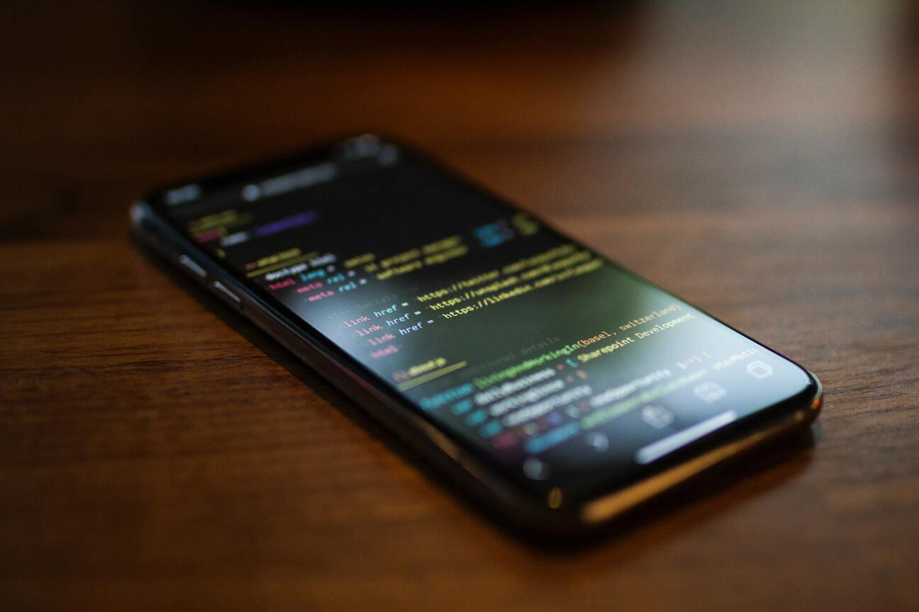 Créer une application Android et iOS