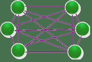 liens réseau