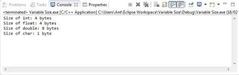 C Programming Pointer Tutorial Eclipse