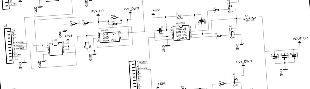 C2000 Solar MPPT tutorial Pt/2