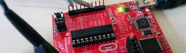 MSP430 Timer PWM Tutorial