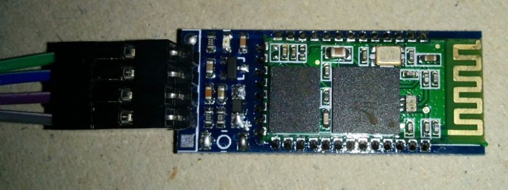 MSP430 Voice Control Over Bluetooth (1/6)