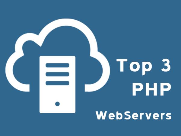 PHP Web Servers