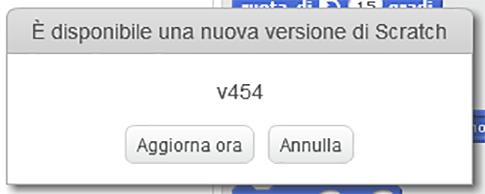 Come (e perché) aggiornare Scratch 2.0