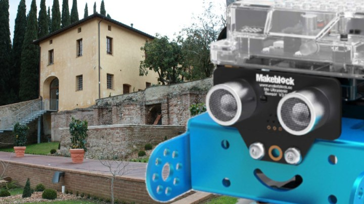 European Robotics Week a Perugia