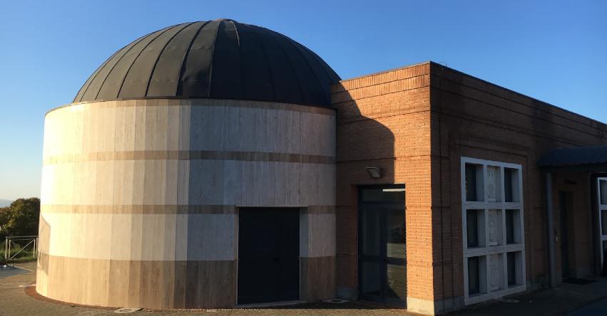 Il Planetario ospita il CoderDojo di Perugia