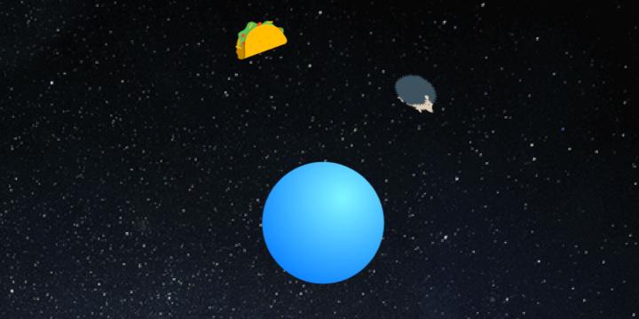 Missione 3: Prisma