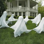 Scary Halloween Decorations, Costumes and Treats