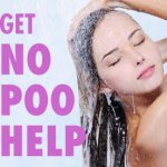 No Poo Help & Support