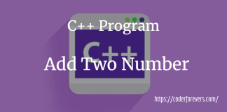 Add Two Number