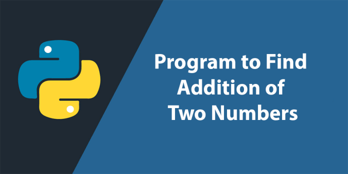 add two numbers