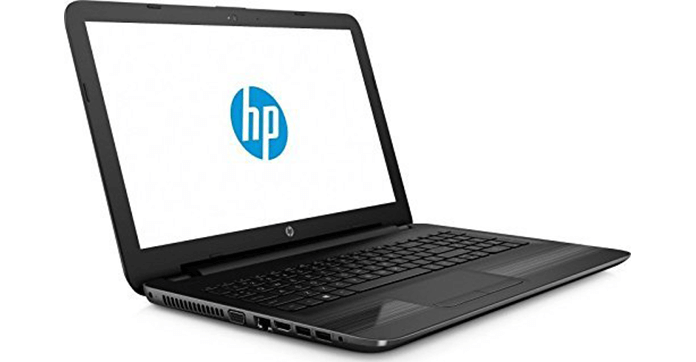 HP 255 G5 laptop