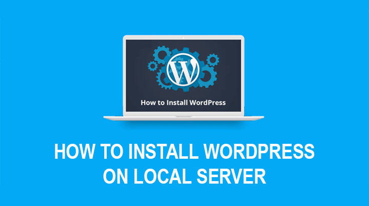 How-to-install-wordpress-on-Local-server