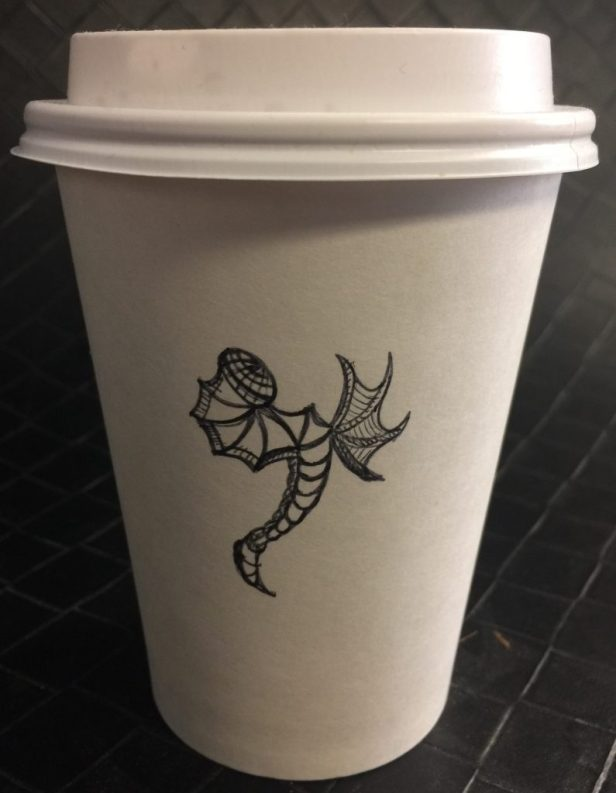IMG_5824-795x1024 Doodle Tuesday: Coffee Cup Doodles doodle art