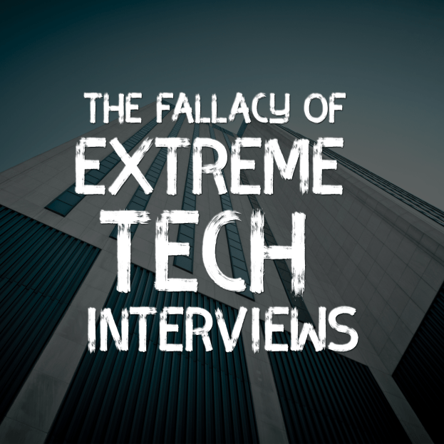 IMG_6011 The Fallacy of Extreme Tech Interviews work environment teams people interview hiring finding talent fallacies culture career advice