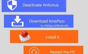 Download KMS PICO