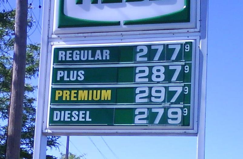 dieselprice