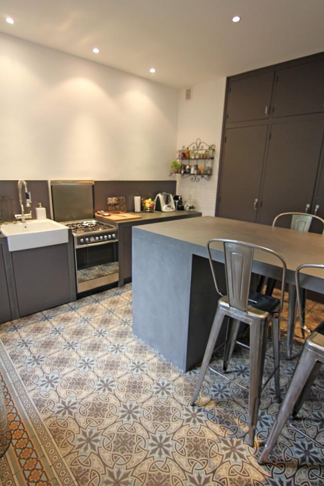 Rnovation En Architecture Dintrieur Sur Nantes Et