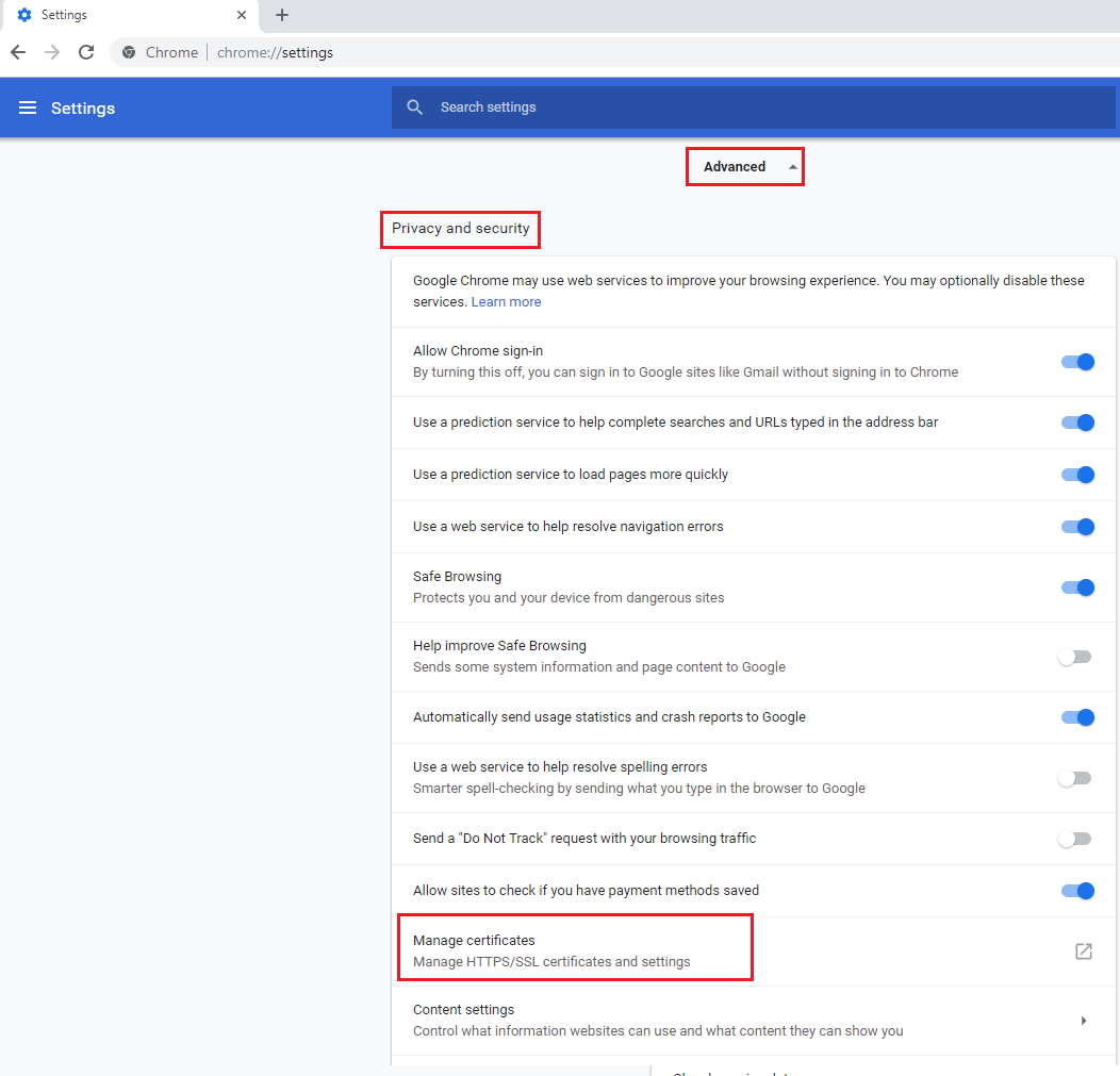 chorme-privacy-security-manage-certificates
