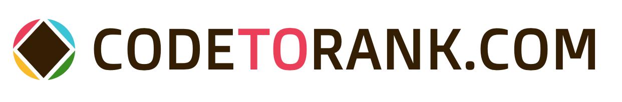 CodetoRank.com