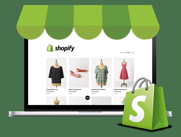 Cơ bản về Shopify và phát triển giao diện, ứng dụng cho Shopify