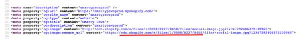 Lấy đường dẫn CDN trong theme Shopify