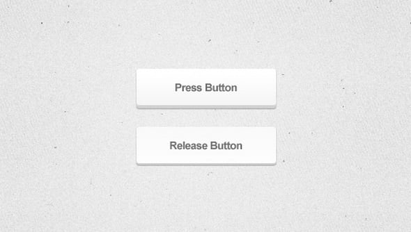 3d-White-Web-Button