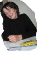 Guylène MATTI