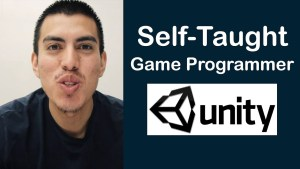 The Self-Taught Game Programmer