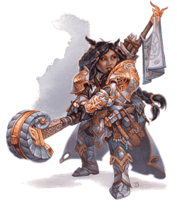 forge-cleric