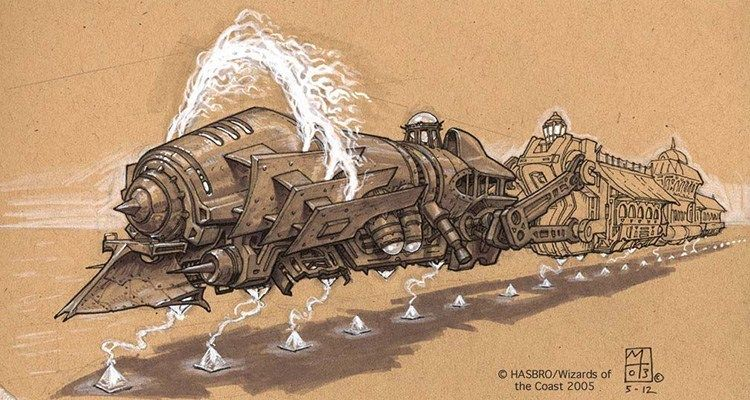 orien rail