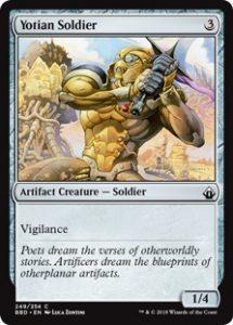 Yotian Soldier (2)