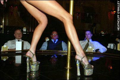 strip club exposed