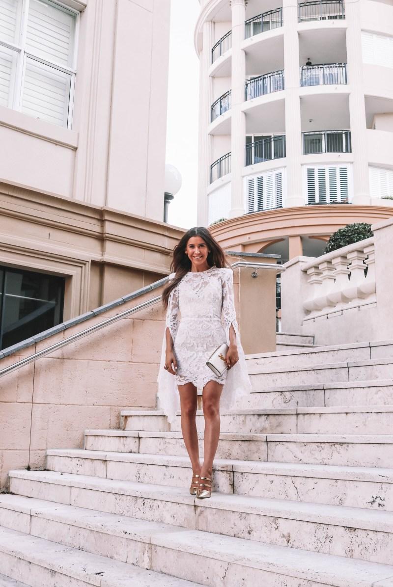 Alex Perry Bartley Dress - Codie Zofia