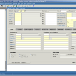 oracle forms csv