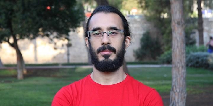 José Tomás Morán - Entrenamiento