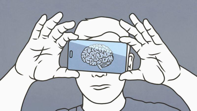 nicholas carr la tecnología nos esta degradando