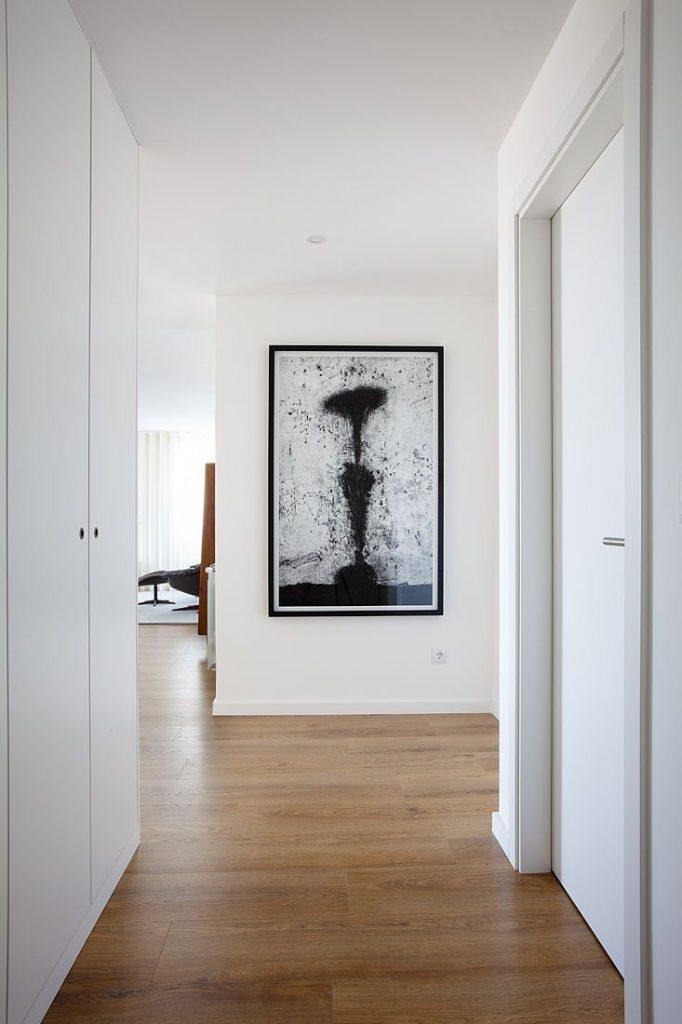 Projeto Design de Interiores, CódigoDesign, Hall de Entrada
