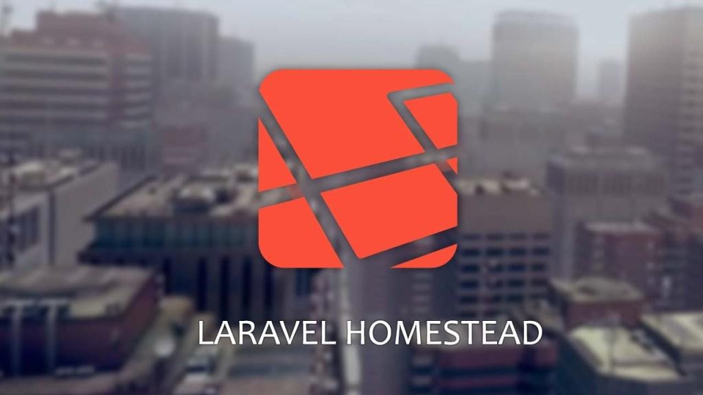 instalar homestead
