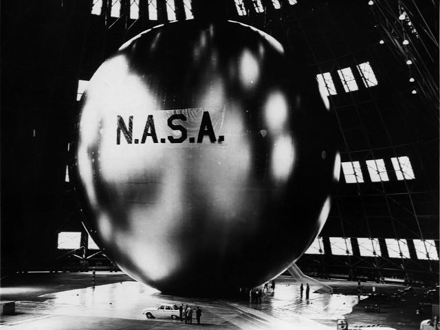 NASA 10
