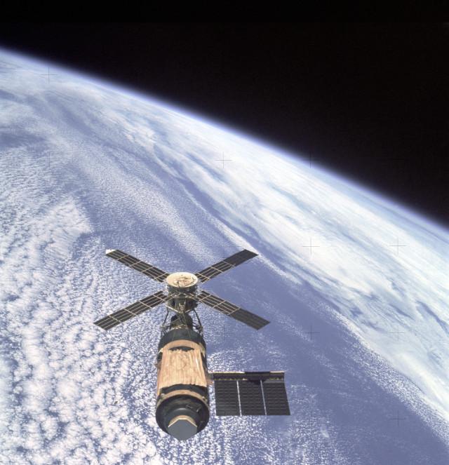 NASA 14