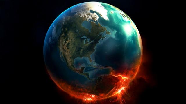 El campo magnético de la Tierra se están debilitando aceleradamente - Código Espagueti