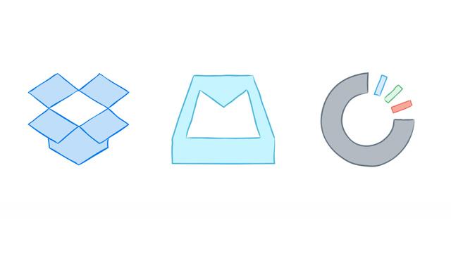 Dropbox le dice adiós definitivamente a sus aplicaciones Mailbox y Carousel - Código Espagueti